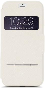 Moshi SenseCover (iPhone 8/7) beige
