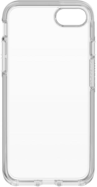 OtterBox Symmetry Clear (iPhone 7) clear crystal