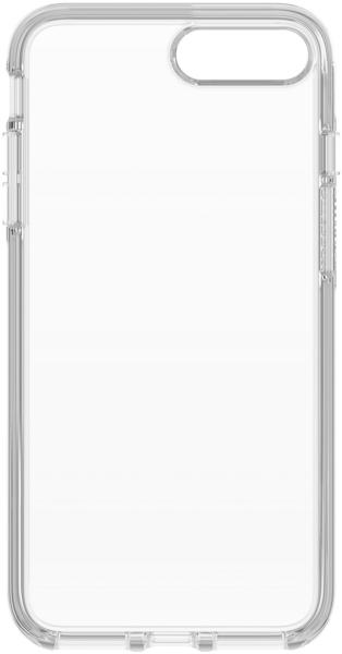 OtterBox Symmetry Clear (iPhone 7 Plus) clear crystal