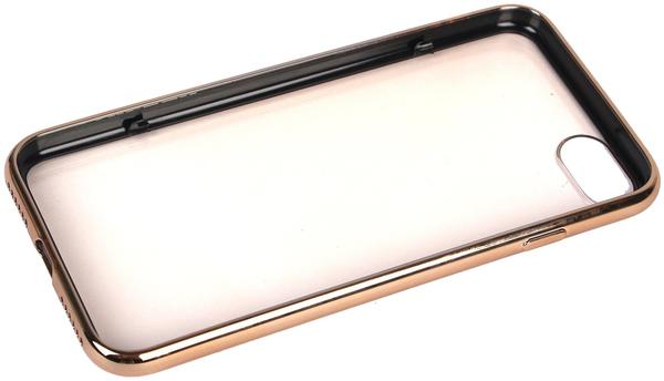 Tucano IPH74EF-GL, Backcover, iPhone 7, Gold