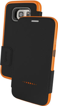 Gear4 Bookcase Oxford (Galaxy S6)