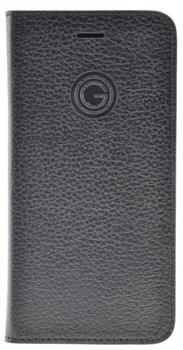 Galeli Book Case MARC (iPhone 7 Plus) schwarz
