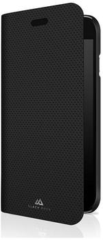 Hama Booklet Material Pure (iPhone 8+/7+/6s+/6+) black