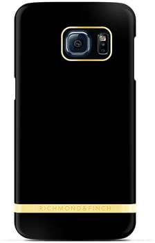 Richmond & Finch Classic Satin for Galaxy S6 schwarz