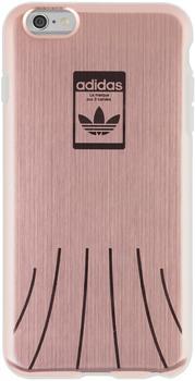 adidas Originals 1969 Superstar TPU CoverTPU Case iPhone 6 Plus, 6s Plus Pink