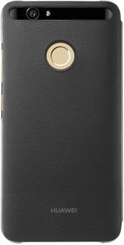 Huawei Flip Cover (Nova) grau