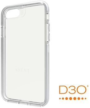Gear4 Case Piccadilly (iPhone 7/iPhone 8) silber