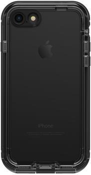 LifeProof Nüüd Case (iPhone 7) schwarz