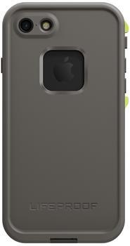 LifeProof FRE (iPhone 7) grau