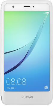 Huawei Flip Cover (Nova) weiß