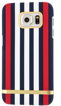 Richmond & Finch Stripes for Galaxy S7 Edge monaco