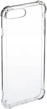 4smarts IBIZA Clip für Apple iPhone 7 Plus transparent