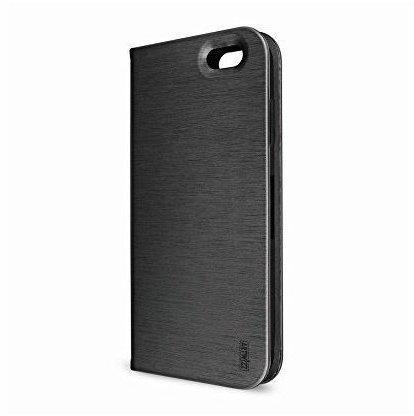 Artwizz SeeJacket Folio (iPhone 7) schwarz