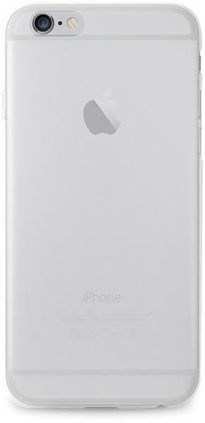 Puro Case Ultra Slim 0.3 (iPhone 7/8) transparent