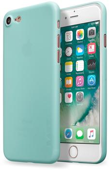 LAUT Slmiskin Green für iPhone 7