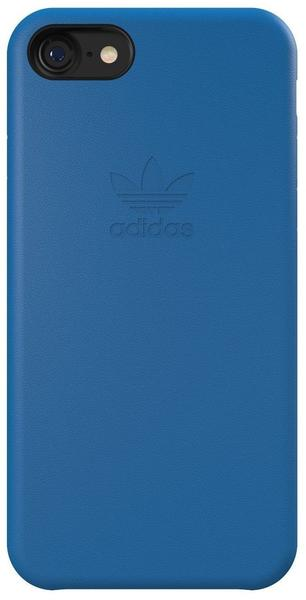 adidas - Originals Slim - HardcoverCaseSchutzhülle - Apple iPhone 7 - Blau