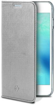 CELLY Air Case Apple iPhone 7 silver