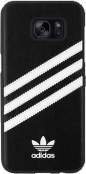 Adidas Originals Moulded case (Galaxy S7 edge) schwarz