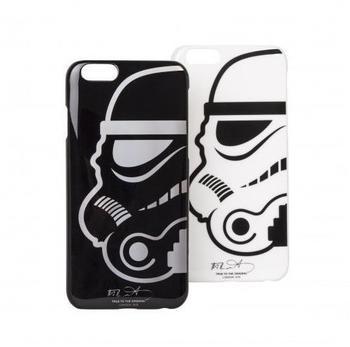 ThumbsUp Hardcase Stormtrooper (iPhone 6/6S/7) darth black