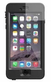 LifeProof NÜÜD für Apple iPhone 6s weiß,