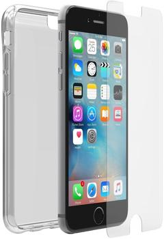 OtterBox Clearly Protected Skin (iPhone 6/6s) mit Alpha Glass