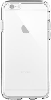 Spigen Ultra Hybrid crystal clear (iPhone 6/6s)