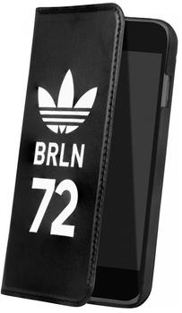 Adidas Booklet Case BRLN 72 for iPhone 6/6s