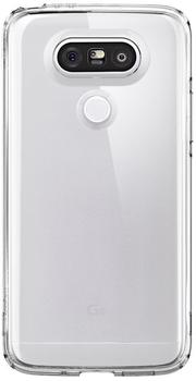 SPIGEN Ultra Hybrid for G5 crystal clear