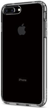 Spigen Ultra Hybrid Case (iPhone 7 Plus) crystal clear