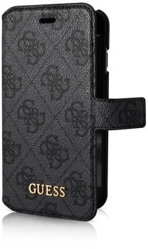 Guess Uptown BookCover (iPhone 7) grau