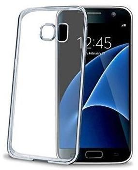 Celly Laser Cover Galaxy S7