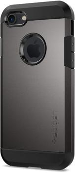 Spigen Tough Armor Case (iPhone 7) gunmetal