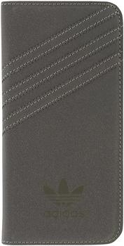 Adidas Booklet Case for iPhone 6/6s grau