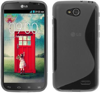 phonenatic-lg-l90-dual-huelle-silikon-grau-s-style-case-l90-dual-tasche-2-schutzfolien