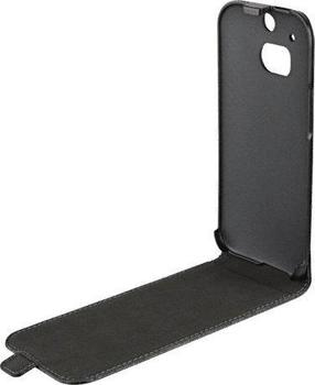 XQISIT Flipcover (HTC One M8)