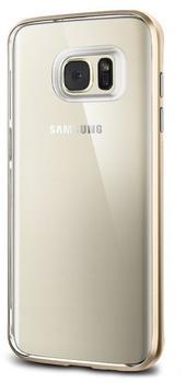 Spigen Case Neo Hybrid (Galaxy S7 Edge) crystal champagne gold