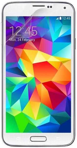Belkin Galaxy S5 Anti-Smudge SCREEN
