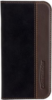 Peter Jäckel COMMANDER BOOK CASE Samsung Galaxy A3 (2017) black