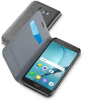 Cellular Line Bookcover (Galaxy A5 2017) black