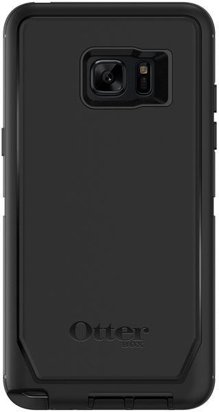 Otterbox Defender für Samsung Galaxy Note 7, schwarz