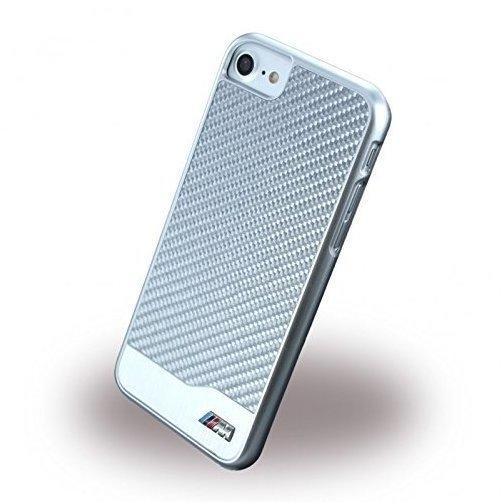 BMW M-Sport Carbon Fiber (iPhone 7) silber