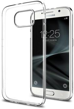 Spigen Liquid Crystal Case (Galaxy S7)