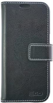 carstyling XXL 2GO Book-Case für Samsung Galaxy S5 Leder schneller Versand innerhalb 24 Stunden