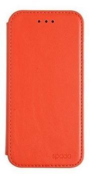 Spada Urban, Bookcover, iPhone 7, Orange