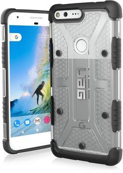 Urban Armor Gear Plasma Case (Google Pixel XL) ice