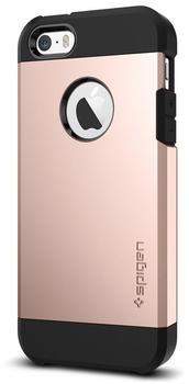 Spigen Tough Armor Case gold (iPhone 5/5S)