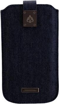 Peter Jäckel COMMANDER MILANO XXL5.7 Jeans