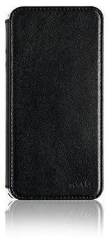 Spada 026299, Bookcover, Galaxy S7 edge, Schwarz