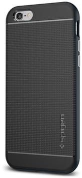 Spigen Case Neo Hybrid (iPhone 6/6s) metal slate
