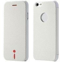 ROCK Original ROCK NFC Smartcover Weiss für Apple iPhone 6 4.7